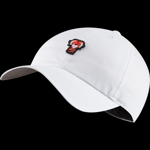 Nike Tiger Woods Heritage 86 Frank Golf Hat